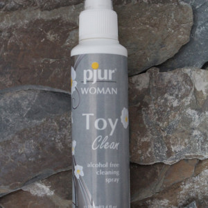 pjur WOMAN TOY CLEAN