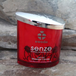 swede SENZE TEASING massaging candle