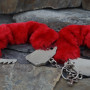 fetis fantasy series ORIGINAL FURRY CUFFS